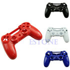 New Surface Full Housing Shell Replacement for Sony PS4 Playstation 4 Controller