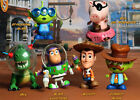 HotToys Hot toys Pixar CosBaby TOY STORY Series 2 Figure
