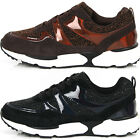 Brand New Trend Lace Up Casual Athletic Shoes For Men Fashion Sneakers