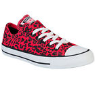 Womens Converse Ct Ox Trainers In Pink From Get The Label
