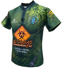 Olorun Swamp Stompers 2015/16 Home S/S Rugby Shirt S-7XL