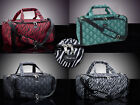 BBeautylounge Mobile Beauty Nail Tech Case Cosmetic Bag In 4 Patterns Designs