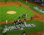 San Francisco Giants 2014 World Series Champions Team Celebration Photo #3