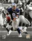 Tony Romo Dallas Cowboys NFL Spotlight Action Photo (Select Size)