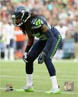 Richard Sherman Seattle Seahawks 2014 NFL Action Photo (Select Size)