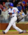 Starlin Castro Chicago Cubs 2014 MLB Action Photo (Select Size)