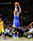 Stephen Curry Golden State Warriors 2014-2015 Action Photo RO216 (Select Size)