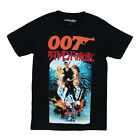 James Bond 007 Diamonds Are Forever Japan Mighty Fine Movie Adult T-Shirt Tee $21.95 USD