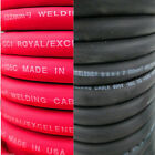 Welding Cable Red Black # 2 GAUGE COPPER WIRE BATTERY CAR SOLAR LEADS EXCELENE