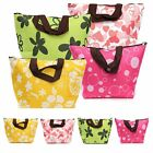 Portable Insulated Thermal Cooler Lunch Box Carry Tote Storage Bag Travel Picnic