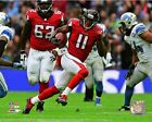Julio Jones Atlanta Falcons 2014 NFL Action Photo RK186 (Select Size)