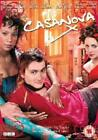 Casanova  DVD Peter OToole, David Tennant, Rose Byrne, Rupert Penry-Jones, Laura