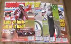 SPEEDWAY STAR MAGAZINE VARIOUS ISSUES 2012