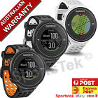 GARMIN APPROACH S6 GOLF GPS WATCH TOUCHSCREEN BLUETOOTH NOTIFICATIONS