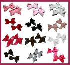 1 pair of hair bows -fits ADD-A-BOW Squeaky Shoes -pick