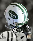 New York Jets NFL Licensed Team & Logo Fine Art Prints (Select Photo & Size)