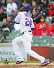 Dexter Fowler Chicago Cubs 2015 MLB Action Photo RZ002 (Select Size)