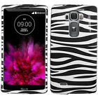For LG G Flex 2 Rubberized HARD Protector Case Snap On Phone Cover Accessory