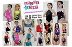 Lilachelene Lucky Dip - Girls Gymnastics Leotard 24,26,28,30,32,34,36,38