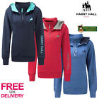 Harry Hall Harthill Ladies Hoody **FREE UK DELIVERY**