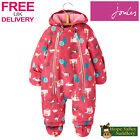 Joules Baby Everly Snow Suit (T) **BNWT** **FREE UK Shipping**