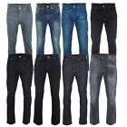 Men's Levi's Jeans in Various Styles From Get The Label