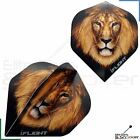 1/3/5/10/20 Sets Lion Dart Flights Standard Invincible Strong iFlight