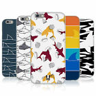 HEAD CASE SHARK PRINTS SOFT GEL CASE FOR APPLE iPHONE 6S