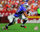 Robert Woods Buffalo Bills NFL Licensed Fine Art Prints (Select Photo & Size)
