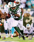 Chris Johnson New York Jets 2014 NFL Action Photo RO052 (Select Size)