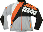 Arctiva 2016 Adult Soft Shell Jacket Black/Orange Coat Size S-3XL