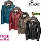 Pikeur Lucita Ladies Quilted Jacket (401901) **bnwt** **free Uk Shipping**