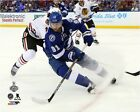 Steven Stamkos Tampa Bay Lightning 2015 Stanley Cup Photo SA147 (Select Size)