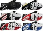 Alpinestars GP Plus Leather Street Motorcycle Gloves All Sizes All Colors