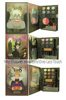 *DISNEY VILLAINS Beauty Book CAST A SPELL Eye Shadow+Lip Stick+MORE *YOU CHOOSE*