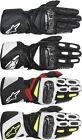Alpinestars SP-2 Leather Street Motorcycle Gloves All Sizes All Colors