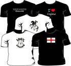 England Patriotic Collection of 5 T-Shirt