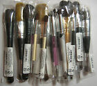 Bare Escentuals bareMinerals  Double Ended Cosmetic  Brushes  ~  your choice