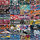 New Official NFL All Teams Sun Shade Sunshade Windshield Car Truck Suv Van