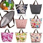 Thermal Small Portable Insulated Cooler Picnic Lunch Carry Tote Storage Bag New