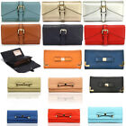 Ladies Women's Fashion Quality Bow Purse Wallet Chic Coin Wallet Bags Gift 1407