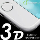 3D Curved Full Cover Tempered Glass Screen Protector f iPhone 6/Plus/6S/Plus New