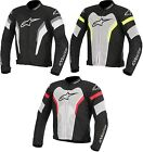 Alpinestars T-GP Pro Air Textile Motorcycle Riding Jacket Mens All Sizes & Color