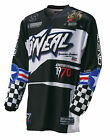 Oneal YOUTH 2016 MX ATV Motocross After Burn Jersey S-XL