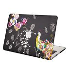 Mosiso shell Cover Case for Macbook Pro Air 11 13 15  2015 2014 2013 2012 Mac 12