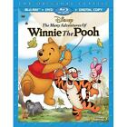 The Many Adventures of Winnie the Pooh (Blu-ray / DVD + Digital Copy) New