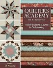 Quilter's Academy Vol. 4 Senior Year by Harriet & Carrie Hargrave  #18544