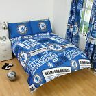 Team Double Duvet Set Cover Bedding Bed Spread Pillow Quilt Accessories