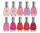 *SALLY HANSEN*No Chip DIAMOND STRENGTH Nail Polish RARE COLORS New! *YOU CHOOSE*