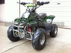 110cc NEW AUTOMATIC DIRT QUAD BIKE ATV BUGGY EAGLE-II Remote Shutoff 4 stroke